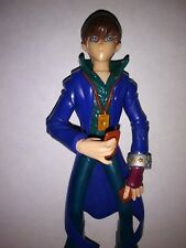 "VERY RARE YU-GI-OH SETO KAIBA ACTION FIGURE "" KING OF GAMES """