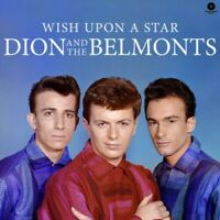 Dion And The Belmonts- Wish Upon A Star + 2 Bonus Tracks!