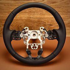 2547-5  Neu Beziehen Ihres Lenkrades Mazda CX-5 + CX-3 + 6 + 3
