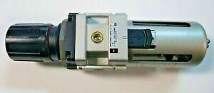 SMC Filter Regulator NAW4000-N04-7-2