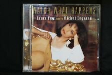 Laura Fygi – Watch What Happens When Laura Fygi Meets Michel Legrand (C280)