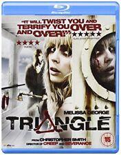 Triangle [Blu-ray] [DVD][Region 2]