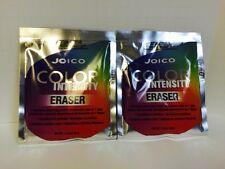 Joico Color Intensity Eraser Remover - 1.5oz X2!