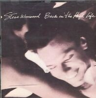 Steve Winwood Back in the high life (1986) [CD]