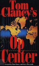 NEW - Tom Clancy's Op-Center by Tom Clancy and Steve Pieczenik