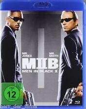 MEN IN BLACK 2 (Tommy Lee Jones, Will Smith) Blu-ray Disc NEU+OVP