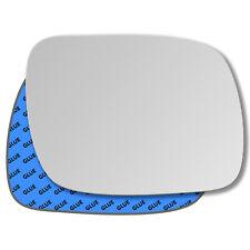 Rechts Beifahrerseite Spiegelglas Außenspiegel für Volkswagen Touareg 2002-2007