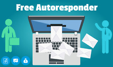 Free Autorespnder free email marketing system 20 free squeeze pages