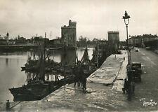 Carte Sortie du Port historique de LA ROCHELLE