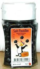 PINGVIN SALT PASTILLER SALT PASTILLER SALZ PASTILLEN 310g LAKRITZ