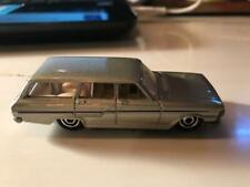 "2021 Matchbox ""1964 Ford Fairlane""-Loose-Mbx Wagons"