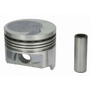 SPEED PRO Hypereutectic H604CP Pistons 8-PACK for Chevy GMC 427 Truck