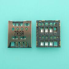 OEM SIM Card Reader Holder Slot Tray Socket Repair For Sony Xperia S LT26 LT26i