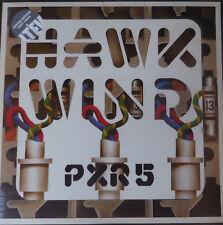 HAWKWIND pxr 5 Limited Edition Grey Vinyl Foldout Sleeve 2LP NEU OVP/Sealed