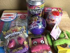 New ListingNew Bundle Mixed Surprise Toys- Girls- Surprizamals, Poopsie, Hatchimals, & More