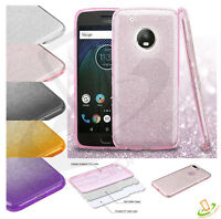 For Google Pixel 3 / 3 XL Hybrid Bling Glitter Rubber Protective TPU Case Cover