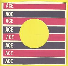 ACE REPRODUCTION RECORD COMPANY SLEEVES (pack of 10)