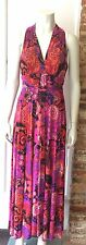 PHASE EIGHT MAXI DRESS FITS SIZE 10/12 BNWT RRP £99
