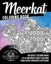 Animal Coloring Books for Ad