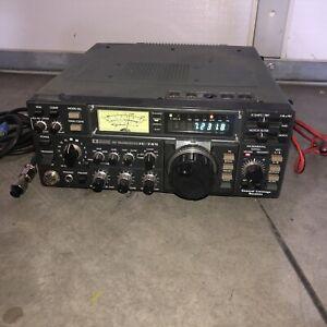 ICOM IC-745 HF TRANSCEIVER!!