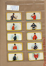 Carreras Black Cat Greyhound racing Game 1928 In plastic sleeves