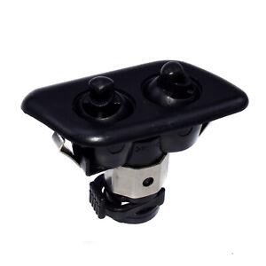 Right Headlight Washer Nozzles For BMW E39 525i 528i 530i 540i M5 61678360662