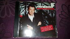 CD Roland Kaiser / Heute und Hier - Album 1994