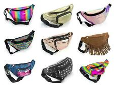 TRIBAL BUM BAG TRAVEL WAIST FANNY PACK FESTIVAL MONEY BELT HOLIDAY WALLET POUCH