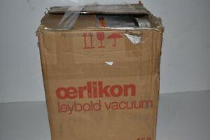 LEYBOLD OERIKON TURBOVAC SL300 TURBOMOLECULAR VACUUM PUMP -NEW (HB2)