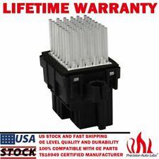 HVAC Blower Motor Control Module Resistor For 2007-2015 GM 13598090 15-81638 US