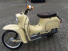 Simson Schwalbe KR51/1 Bauj. 1969, fahrbereit in super Zustand, Oldtimer Moped