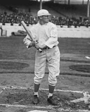 New York Giants JIM THORPE Glossy 8x10 Photo Major League Baseball Print