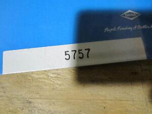 Victor 5757 Engine Cylinder Head Gasket  VICTOR REINZ  # 5757 N I P