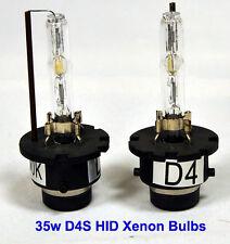 D4s 4300k 35w instalada en fábrica Xenon Hid Oem De Reemplazo bombillas Bombilla De Luz Blanca
