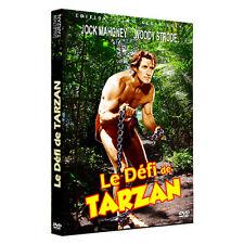 LE DEFI DE TARZAN (Jock Mahoney)