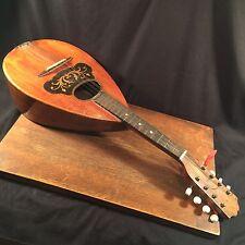 Vintage Mandolin PRIORITY MAIL