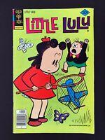 LITTLE LULU #241 GOLD KEY COMICS 1977 VF-
