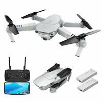 EACHINE E58 Pro Drone with Camera 1080P HD WiFi FPV RC Quadrocopter One-key