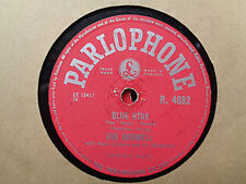 EVE BOSWELL - Blue Star / Pickin' A-Chicken 78 rpm disc (A++)
