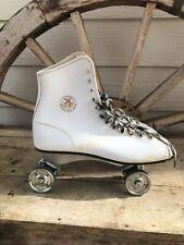 Vintage Roller Skates Roller Derby Size 7
