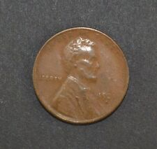 1931 D Lincoln Wheat Penny  C6059
