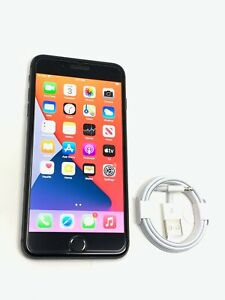 Apple iPhone 8 Plus - 64GB - Space Gray (Unlocked) A1897 (GSM) (CANADIAN) #8860