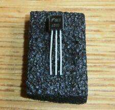 4 Transistoren J 310   ( = 4 pcs = JFET ,  N-CH , TO-92 )