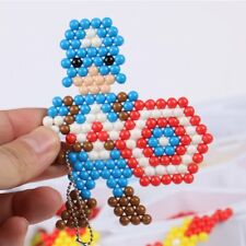 Artkal agua perlas 5mm 600 unidad, 28 colores, waterbeads, Aqua Beads