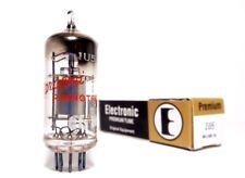 1U5 Tube Mullard Gt. Britain Mitcham Plant Nos Diode Pentode Daf92 1961