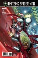 Amazing Spider-Man #30 Alex Ross Cover Marvel