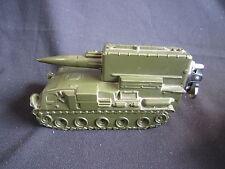 AB472 SURMOULAGE SOLIDO MILITAIRE TANK CHAR AMX 30 1/50 PLUTON BRIQUET BE