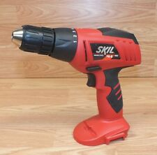 """Genuine Skil (2567) 14.4 Variable Speed 3/8"""" (inch) Drive Hand Drill Only *READ*"""