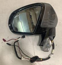 Seitenspiegel Mit Totwinkel Assistent Mercedes AMG GT 4Türer X290 A0998108100