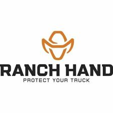 Ranch Hand WPC115BL1 Winch Mount Plate, For 2011-2014 Chevy Silverado 2500/3500
